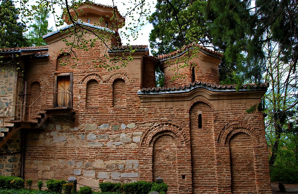 boyana church excursion from sofia, bulgaria
