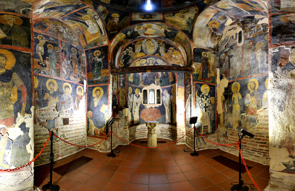 boyana church tour from sofia, bulgaria