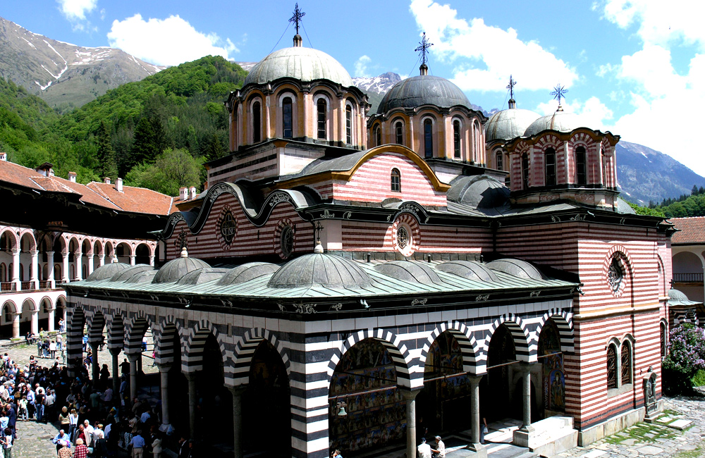 culture, history and hiking tours of bulgaria
