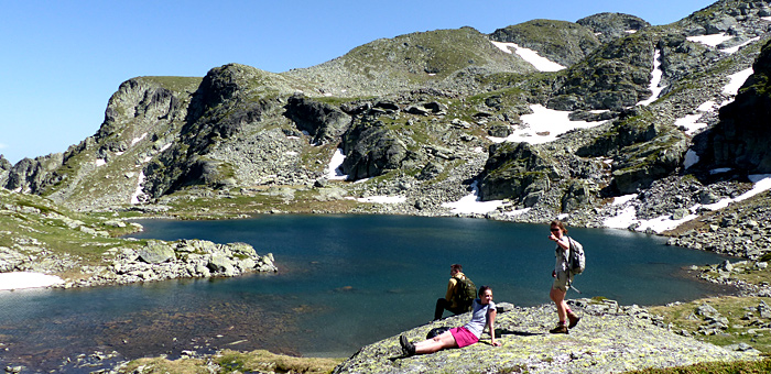 one-day hiking tours from sofia to rila mountains
