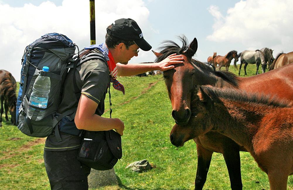 hiking and trekking tours in bulgaria, balkan mountains