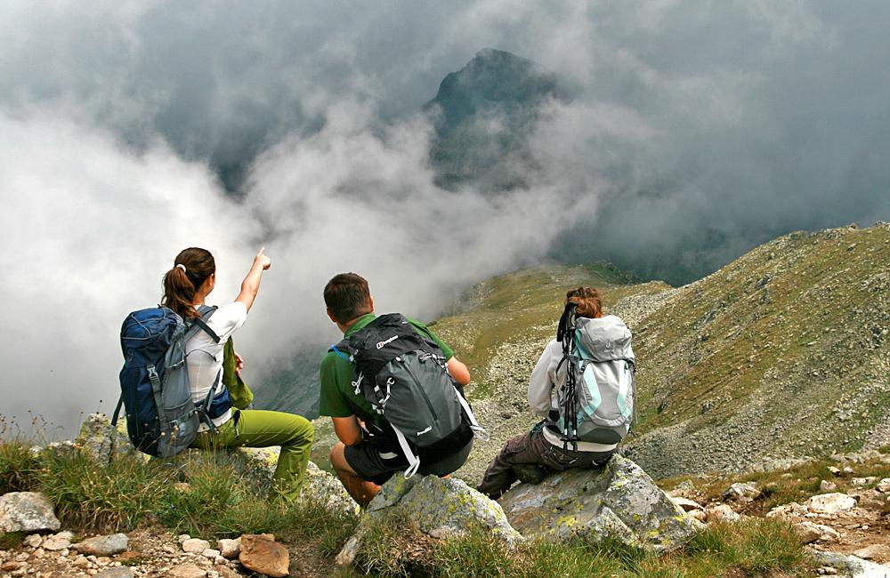 hiking and trekking tours in bulgaria, rila mountains
