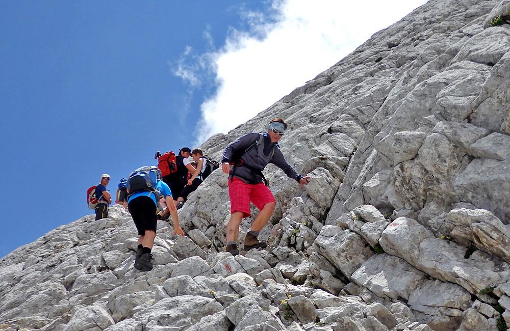 hiking and trekking tours in bulgaria, pirin mountains