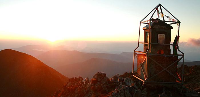the three highest peaks of bulgaria, trekking tour