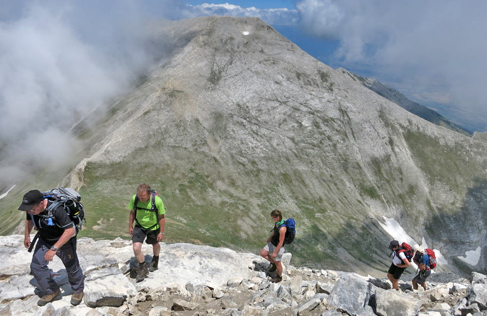hiking and trekking tours in bulgaria