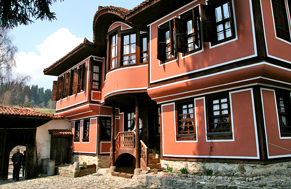 culture and history tours of bulgaria, koprivshtitsa