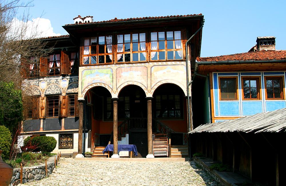 culture and history tours of bulgaria, koprivshtitsa