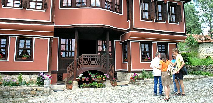koprivshtitsa sightseeing excursion, bulgaria