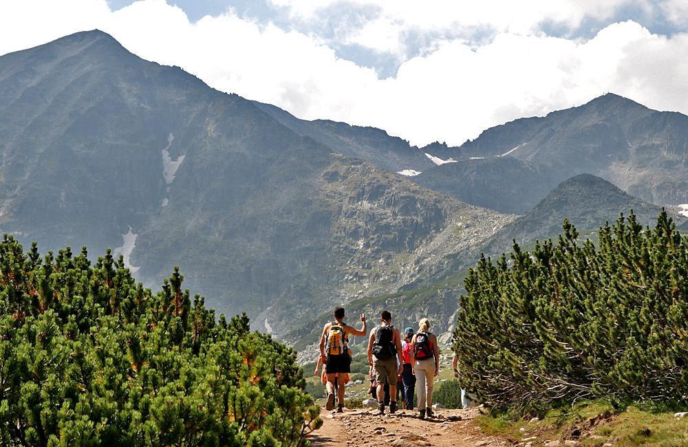 musala peak climbing tours, bulgaria
