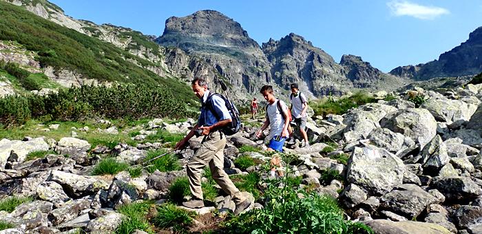 rila mountains hiking tours, bulgaria