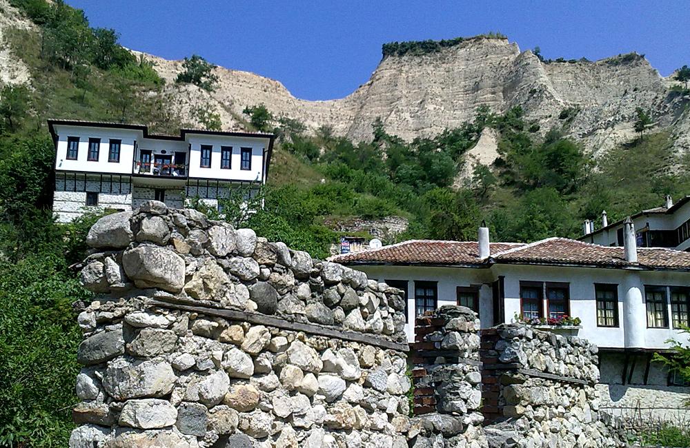 melnik, sightseeing tours in bulgaria