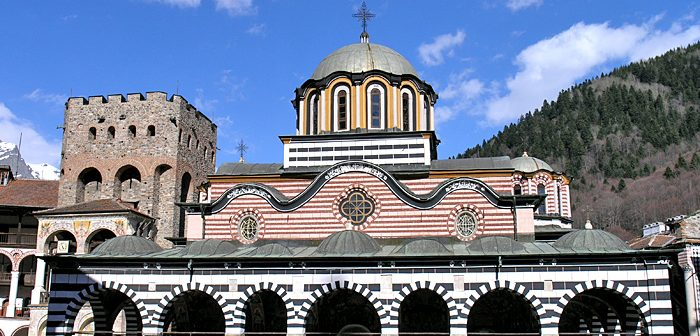 Rila Monastery & Boyana Church