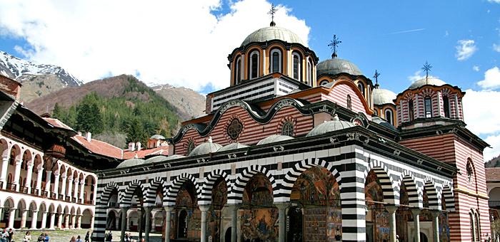 unesco sights sightseeing tour of bulgaria
