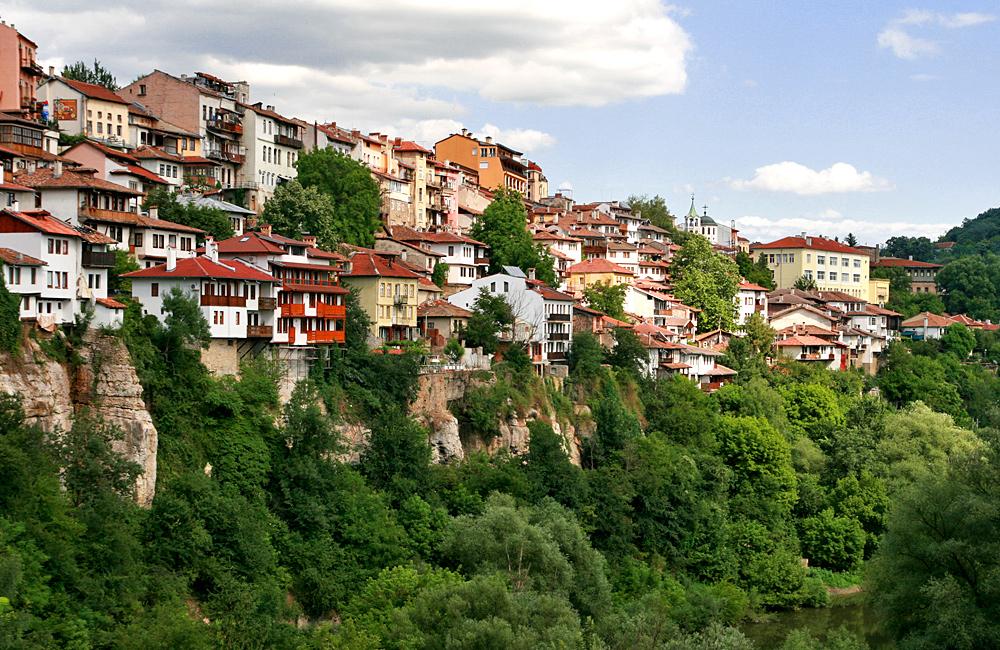 culture and history tours of bulgaria, veliko tarnovo