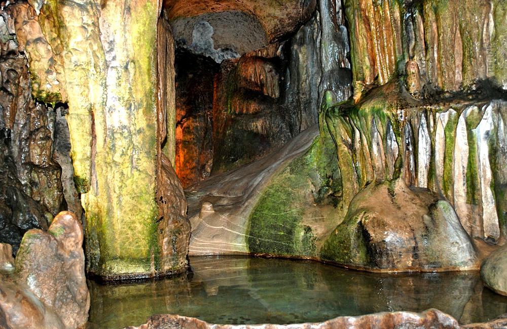 ledenika cave tour in bulgaria, hiking tours from sofia