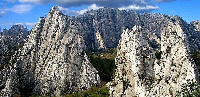 vratsa mountains hiking tours