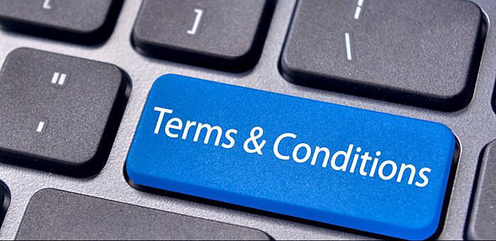 booking conditions of traventuria